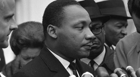 Dodge Freaked Out When Someone Made a Video of What MLK Really Thought About Capitalism
