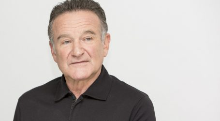 New Research Shows Suicides Spiked Following Robin Williams' Death