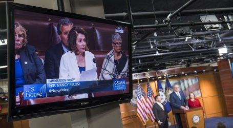 Nancy Pelosi Just Crushed It With the Longest Continuous Speech in House History