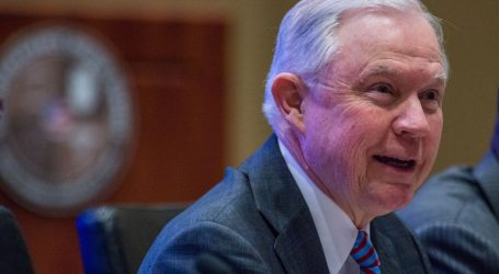 Jeff Sessions Says Marijuana Fuels the Opioid Epidemic. Study After Study Finds the Opposite.