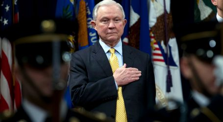 Justice Department Seeks More Funds for Law Enforcement While Squeezing Civil Rights