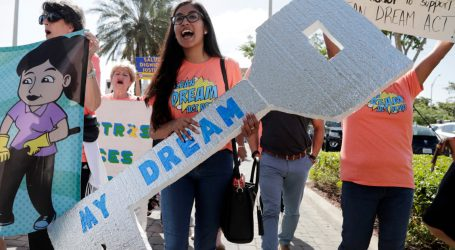 A Second Federal Judge Just Blocked Trump From Ending DACA