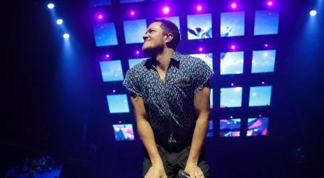 Imagine Dragons to Conservative Group: Stop Using Our Music