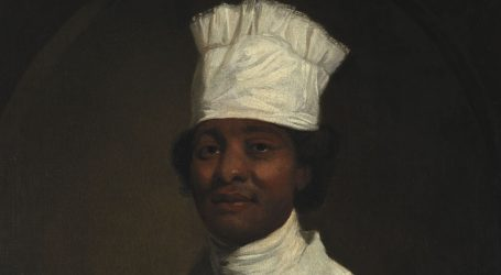 The Secret History of the White House's Kitchen Slaves