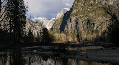 At Yosemite, It's All About the Light