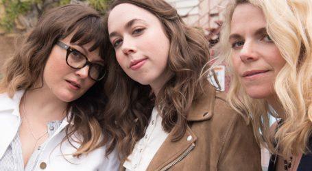 Sarah Jarosz, Aoife O'Donovan, and Sara Watkins Just Released Something Beautiful