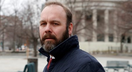 Rick Gates Has Agreed to Cooperate With Mueller's Team. Here's What He Might Know.