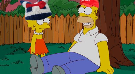 Do Republicans Really Want to Be the Party of Homer Simpson?