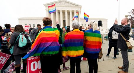 Federal Appeals Court Finds Anti-Gay Workplace Discrimination Is Illegal