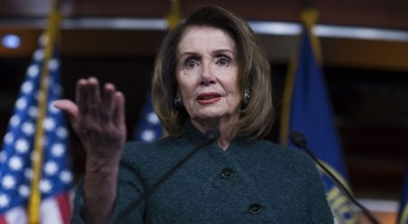 Nancy Pelosi Just Endorsed a Congressman Who Opposes Abortion and Gay Rights