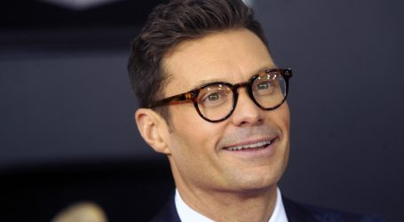 Things Might Get Awkward With Ryan Seacrest at the Oscars—You Just Won't Get to See It