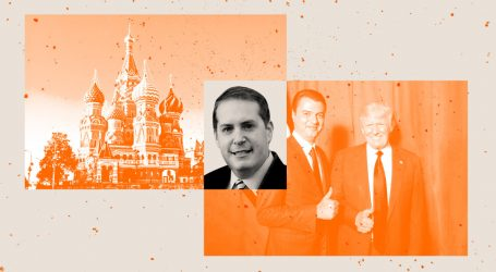 How a Russian-Linked Shell Company Hired An Ex-Trump Aide to Boost Albania's Right-Wing Party in DC