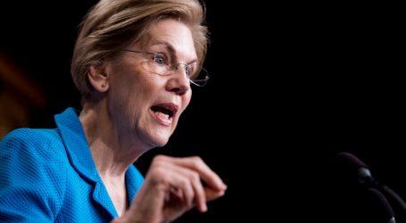 Elizabeth Warren Blasts Fellow Democrats for Supporting a Massive Bank Deregulation Bill
