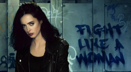 Jessica Jones Had Her #MeToo Moment in Season One. Now She's Having an Identity Crisis.