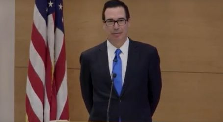 Here's the Video Steve Mnuchin Didn't Want You to See