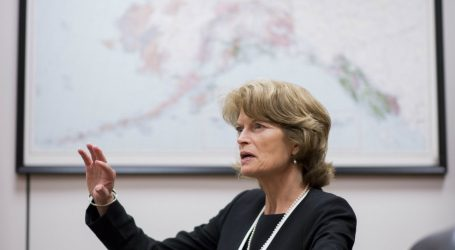 Thanks to Trump, This Senator Finally Gets Her Chance to Decimate Alaska's Environmental Protections