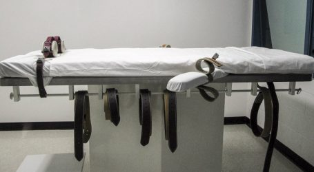 The ACLU Is Accusing Nebraska of Illegally Obtaining Death Penalty Drug