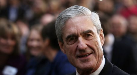 "Trump Lawyer ""Prays"" for Shutdown of Mueller Probe"