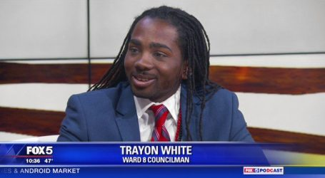 DC Councilman Believes Rich People Control the Weather