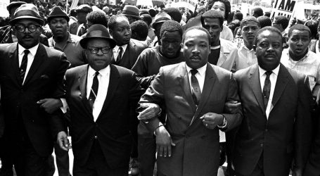 50 Years After Their Historic Strike, Memphis Sanitation Workers Are Still Fighting