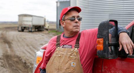 American Farmers Are Collateral Damage in Trump's Trade War