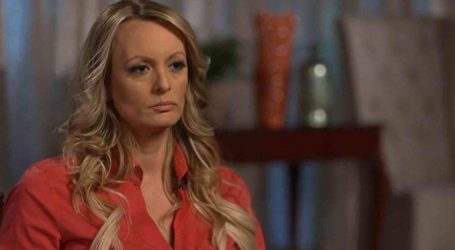 Stormy Daniels Confirms She Spanked Donald Trump With a Magazine