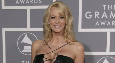The Six Biggest Moments From Stormy Daniels' Interview