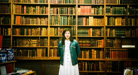 Lucy Dacus' New Album Is Pleasantly Melodic, but It Ain't Easy Listening