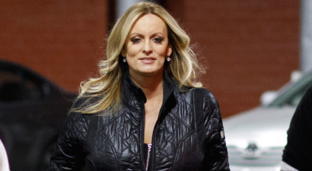 Stormy Daniels Escalates Lawsuit Against Trump to Accuse Michael Cohen of Defamation