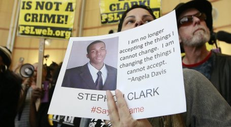 California AG Launches Investigation Into Stephon Clark Shooting