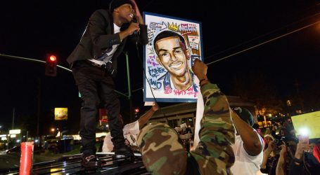 How the Officers Who Shot Stephon Clark May Have Violated the Department's New Lethal Force Policy