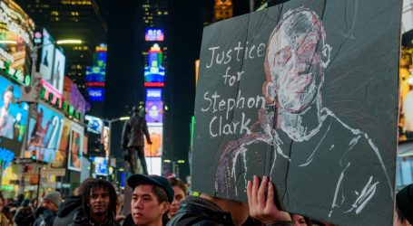 The Attorney for Stephon Clark's Family Alleges Officers Who Shot Him Violated Department Policy