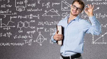 A New Study Shows Men in Science Classes Really Are Arrogant Bastards