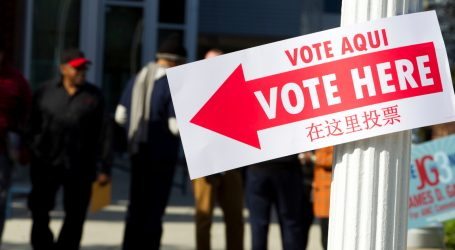 Maryland Just Took a Huge Step for Protecting Voting Rights