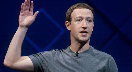 SNL Skewers Mark Zuckerberg Ahead of His Trip to Congress