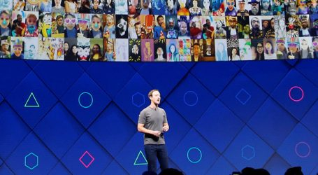 Mark Zuckerberg Does Not Like Personal Privacy