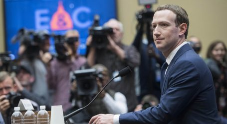 No, Mark Zuckerberg Will Not Change Facebook's Privacy Defaults
