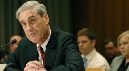 Key Senate Republicans Are Finally Admitting Trump Might Fire Mueller