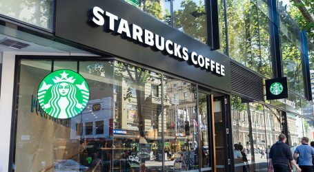 Starbucks Will Close 8,000 Stores on May 29 for Racial-Bias Training