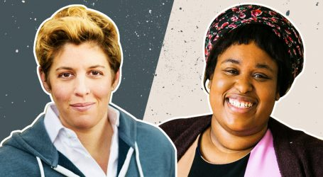 "How Sally Kohn's ""The Opposite of Hate"" Became a Referendum on White Privilege"