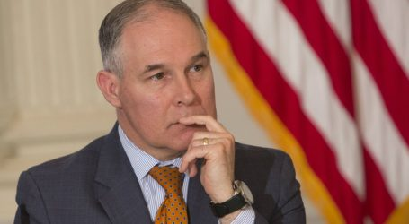 Internal Emails Show How EPA Officials Lobby For Their Former Employers