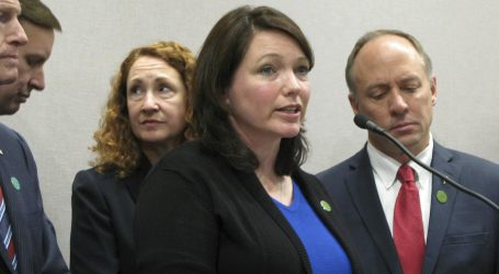 Democrats Are Asking Two Sandy Hook Parents to Run for Congress. It's Not an Easy Decision.