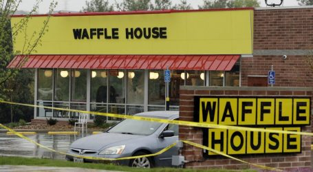 Police Seized the Waffle House Suspect's Guns Months Ago. How Did He Get Them Back?