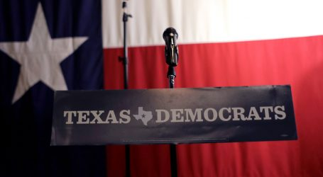 Texas Democrats Just Got a Huge Boost Thanks to This Court Decision