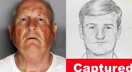 The Breakthrough DNA Technique That Led Cops to the Golden State Killer Suspect Is Exciting—and Terrifying