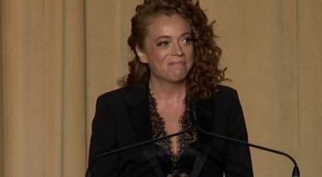Michelle Wolf's Scathing Comedy Set at the WHCD Provoked Outrage, Glee, and Everything in Between