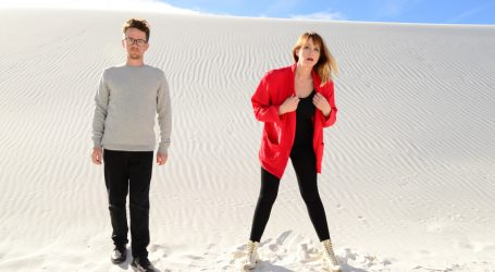 Wye Oak's New Album Is Thoughtful and Haunting
