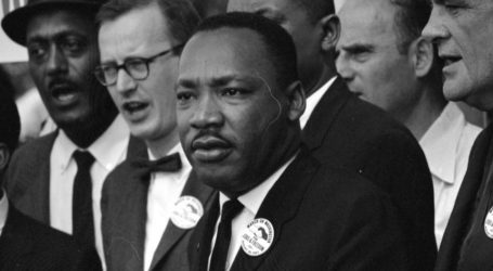 Martin Luther King's legacy lives on 50 years after his death