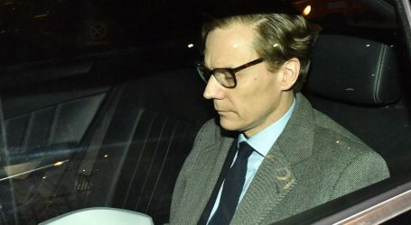 Cambridge Analytica Has a New Defense: We Didn't Do All Those Things We Said We Did