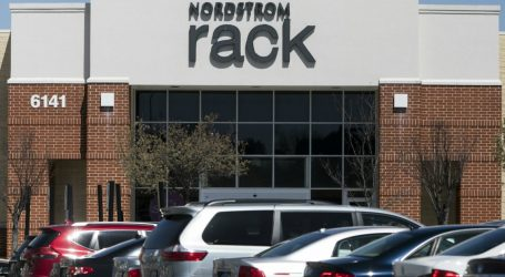 That Racial Profiling Incident at Nordstrom Rack Apparently Wasn't a First
